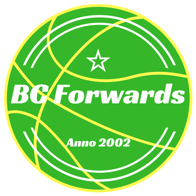BC Forwards logo